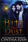 Bite the Dust (Blood and Moonlight, Bk 1)