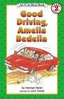 Good Driving, Amelia Bedelia (I Can Read, Level 2)