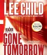 Gone Tomorrow (Jack Reacher, Bk 13) (Audio CD) (Abridged)