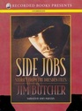 Side Jobs Stories from The Dresden Files