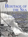 Heritage of the Sea: The Training Ships of Maine Maritime Academy