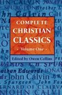 COMPLETE CHRISTIAN CLASSICS