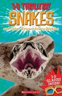 3-D Thrillers: Snakes and Other Extraordinary Reptiles
