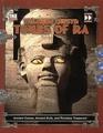 Treasure Quests: Tombs of Ra (D20) (D20)