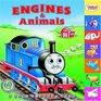 Engines  Animals