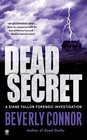 Dead Secret (Diane Fallon, Bk 3)