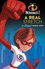Incredibles 2 A Real Stretch An Elastigirl Prequel Story