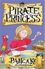 Pirate Princess Pancake