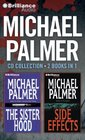 Michael Palmer 2-in-1 Collection The Sisterhood Side Effects