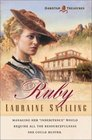 Ruby (Dakotah Treasures, 1)