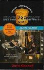 Space Precinct Alien Island No 3