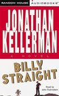 Billy Straight (Petra Connor, Bk 1) (Audio Cassette) (Abridged)
