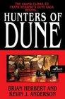 Hunters of Dune (Dune)