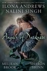Angels of Darkness: Angel's Wolf / Alphas: Origins / Nocturne / Ascension