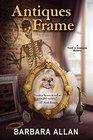Antiques Frame (Trash 'n' Treasures, Bk 11)