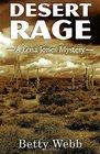 Desert Rage (Lena Jones, Bk 7)