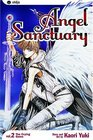 Angel Sanctuary, Vol 2: The Crying Game