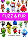 Fuzz and Fur Japan's Costumed Characters