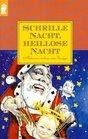 Schrille Nacht heillose Nacht 24 Autoren suchen eine Krippe