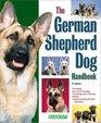 The German Shepherd Handbook (Barron's Pet Handbooks)