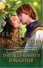 The Alchemist's Daughter (Harlequin Historical Romance, No. 742)
