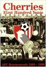 The Cherries - History of Bournemouth AFC