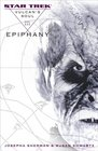 Vulcan's Soul Trilogy Book Three Epiphany