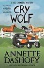 Cry Wolf (Zoe Chambers Mystery)