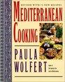 Mediterranean Cooking Revised Edition