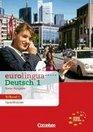 Eurolingua Teilband 1 Deutsch 1 Sprachtrainer