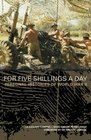 For Five Shillings a Day Anzacs and Allies fighting in the Second World War