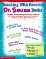 Teaching With Favorite Dr. Seuss Books