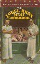 The Lobel brothers' meat cookbook