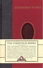 CHRISTMAS BOOKS. Facsimile Edition of the 1937 Nonesuch Dickens