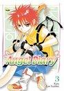 Angel Diary Volume 3 (Angel Diary)