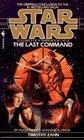 The Last Command (Star Wars: Thrawn, Vol 3)