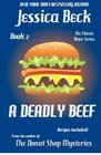 A Deadly Beef (Classic Diner, Bk 2)