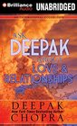 Ask Deepak About Love  Relationships