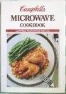 Campbells Microwave Cookbook