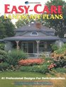 Easy-Care Landscape Plans 41 Professional Designs for Do-It-Yourselfers