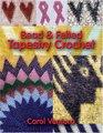 Bead & Felted Tapestry Crochet