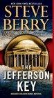 The Jefferson Key (Cotton Malone, Bk 7)