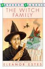 The Witch Family (Odyssey Classic)