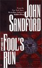 The Fool's Run (Kidd And LuEllen, Bk 1)