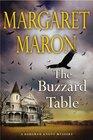 The Buzzard Table (Deborah Knott, Bk 18)