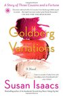 Goldberg Variations A Story of Three Cousins and a Fortune