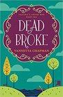 Dead Broke (Agatha's B&B, Bk 2)