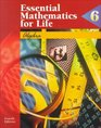 Algebra Book 6