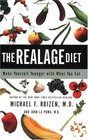 The RealAge Diet Make Yourself Younger with What You Eat
