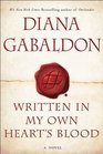 Written in My Own Heart's Blood (Outlander, Bk 8)